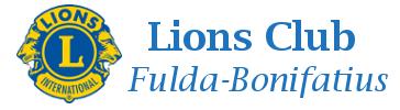 Lions Club Fulda-Bonifatius
